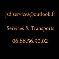 JSD. Services&Transports