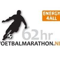 Voetbalmarathon