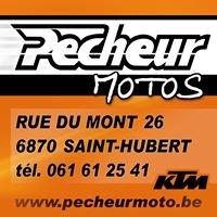 Pecheur MOTOS