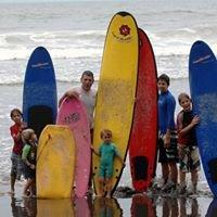 Rockaway Beach Surf Camp