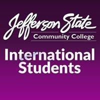 Jeff State International Students