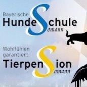 Bayerische Hundeschule Tierpension Somann