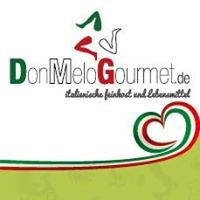 Don Melo - Italienische Feinkost & Lebensmittel