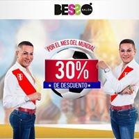 Bessó Salón by Juan & Miguel Barbarán