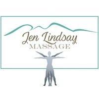 Jen Lindsay LMT Massage