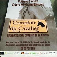 Sellerie Comptoir du Cavalier