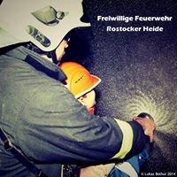 Freiwillige Feuerwehr Rostocker Heide