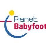 Planet Babyfoot
