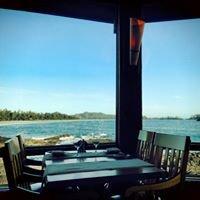 The Pointe Restaurant