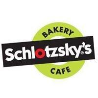 Schlotzsky's League City - FM 270