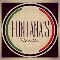 Fontana's Pizzeria