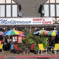 Mediterraneo Market and Cafe