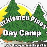 Perkiomen Pines Day Camp