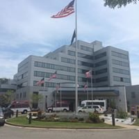 West Haven Veterans Hospital