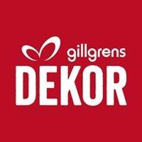 Gillgrens Dekor