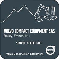 Volvo Compact Equipment SAS