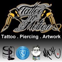 Tattoo and Motion