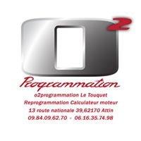 O2programmation RM Performance  Le Touquet