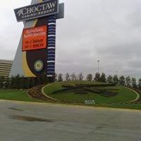 Choctaw Casino resort Durant Oklahoma