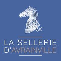 Sellerie D'Avrainville - Sellerie de Sport