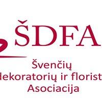 Švenčių dekoratorių ir floristų asociacija