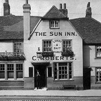The Sun Inn, Reading