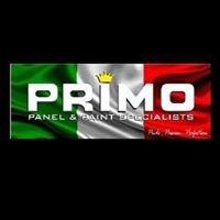 Primo Panel & Paint
