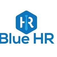 Blue HR
