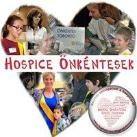 Hospice Önkéntesek