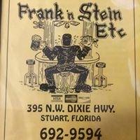 Frank 'N Stein Etc