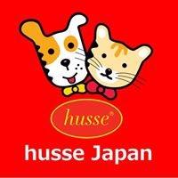 husse Japan