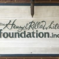 The Henry & Rilla White Youth Foundation, Inc.