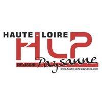 La Haute-Loire Paysanne - journal hebdomadaire