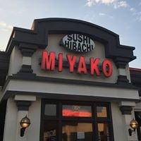 Miyako Sushi & Steak House