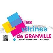 Les Vitrines de Granville