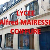 Lycée Coiffure A. Mairesse de la Chambre de Métiers et de l'Artisanat