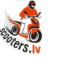 Scooters.lv