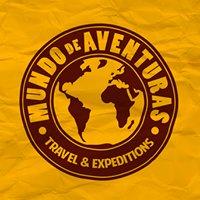 Mundo de Aventuras - Travel & Expeditions