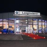 BMW Autohaus Langlinderer