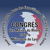 Trophées des Maires du Rhône