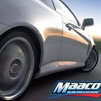 Maaco 2066 Collision Repair & Auto Painting