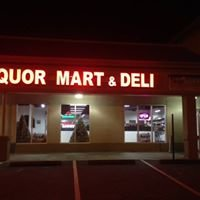 Franklinville Liquor Mart