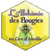 L'Alchimie des bougies en cire d'abeille