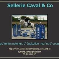 Sellerie Caval And-Co