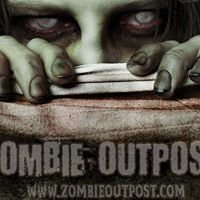 Zombie Outpost