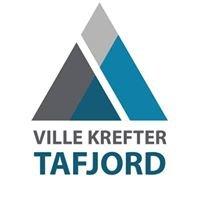 Kraft- og skredsenter i Tafjord