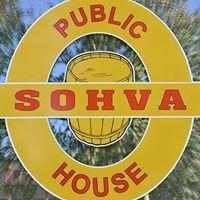 Public House Sohva