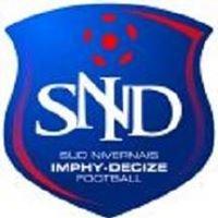 Sud Nivernais Imphy Decize Football