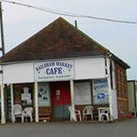 Hailsham Market Cafe
