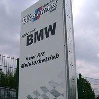 Autohaus Wolfram GbR  spez. BMW